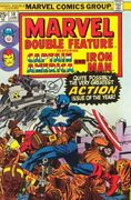 Marvel Double Feature Vol 1 10