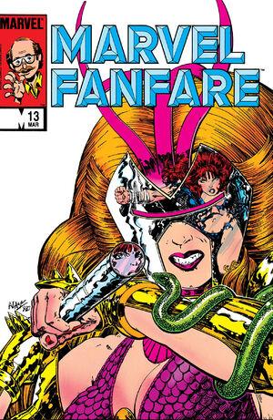 Marvel Fanfare Vol 1 13.jpg