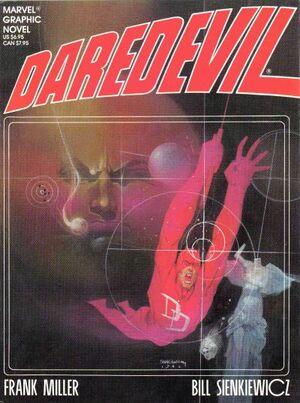 Marvel Graphic Novel Daredevil Love and War Vol 1 1.jpg