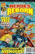 Marvel Heroes Reborn Vol 1 6