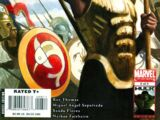 Marvel Illustrated: The Iliad Vol 1 6