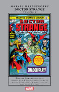 Marvel Masterworks Doctor Strange Vol 1 6