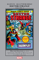 Marvel Masterworks Doctor Strange Vol 1 6
