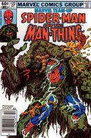 Marvel Team-Up Vol 1 122