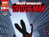 Comics:Miles Morales - Spider-Man 5