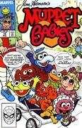 Muppet Babies Vol 1 19