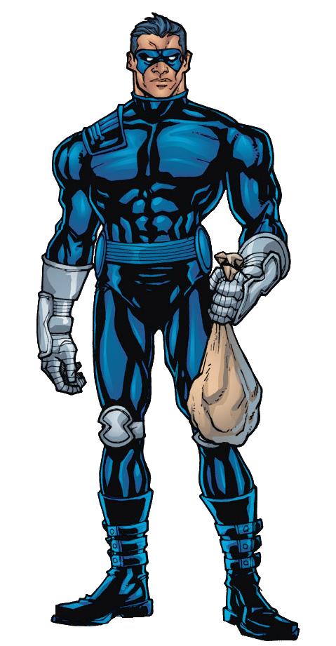 Nelson Frank (Earth-616)