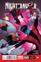 Nightcrawler Vol 4 4