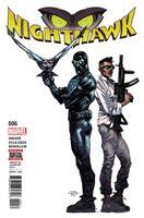 Nighthawk Vol 2 6