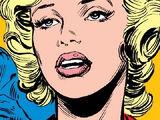 Norma Jeane Mortenson (Earth-616)