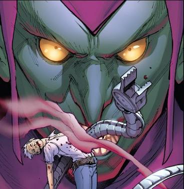 Norman Osborn (Earth-35125)