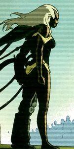 Ororo Munroe (Earth-11045)