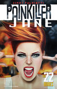 Painkiller Jane The 22 Brides TPB Vol 1 1
