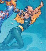 Namor McKenzie (Earth-1115)