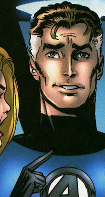 Reed Richards (Earth-6716)