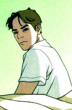 Sam Palmer (Earth-616)