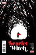 Scarlet Witch Vol 2 4