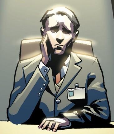 Simon Tiptree (Earth-616)