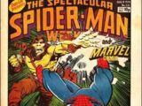 Spectacular Spider-Man Weekly Vol 1 335