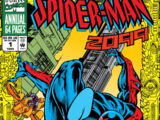 Spider-Man 2099 Annual Vol 1