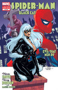Spider-Man Black Cat The Evil That Men Do Vol 1 4