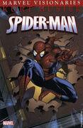 Spider-Man Visionaries Kurt Busiek Vol 1 1