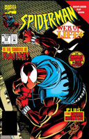 Spider-Man Vol 1 54