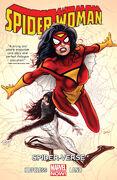Spider-Woman TPB Vol 1 1 Spider-Verse