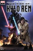 Star Wars The Rise of Kylo Ren Vol 1 3