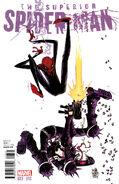 Superior Spider-Man Vol 1 23 Young Variant