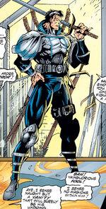 Swordsman (Heroes Reborn) (Earth-616)