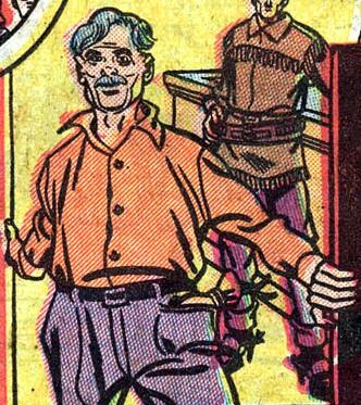 Talkin' Sam (Earth-616)