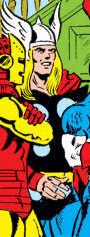Thor Odinson (Earth-80219)