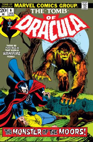Tomb of Dracula Vol 1 6.jpg