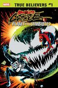 True Believers Absolute Carnage - Planet of the Symbiotes Vol 1 1