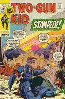 Two-Gun Kid Vol 1 100