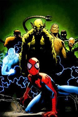 Ultimate Spider-Man Vol 1 155 Textless.jpg