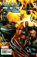 Ultimate X-Men Vol 1 50