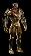 Ultron (Earth-5468) from Marvel Future Revolution 001