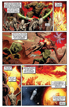 Unit (Earth-616) Phoenix Messiah Uncanny X-Men Vol 2 13.jpg