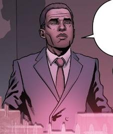 Walter Johnson (Earth-616)