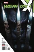 Weapon X Vol 3 7