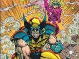 Wolverine: Evilution Vol 1 1