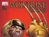 Wolverine: Origins Vol 1 8