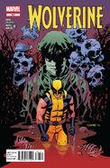 Wolverine Vol 2 307