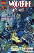 Wolverine and Gambit Vol 1 76