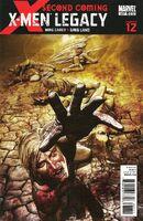 X-Men Legacy Vol 1 237