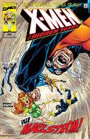 X-Men The Hidden Years Vol 1 5