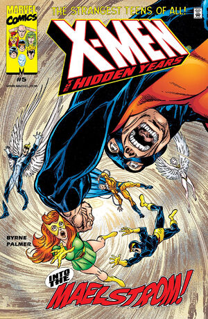 X-Men The Hidden Years Vol 1 5.jpg