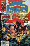 X-Men Unlimited Vol 1 24